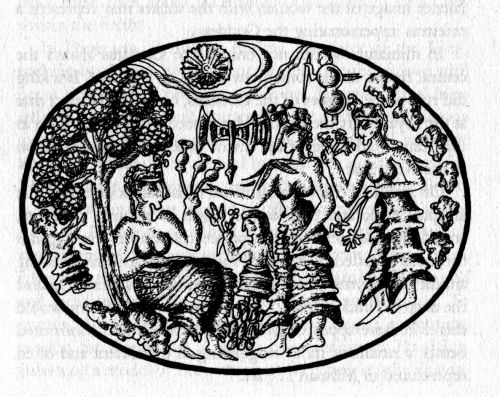 Minoan Image