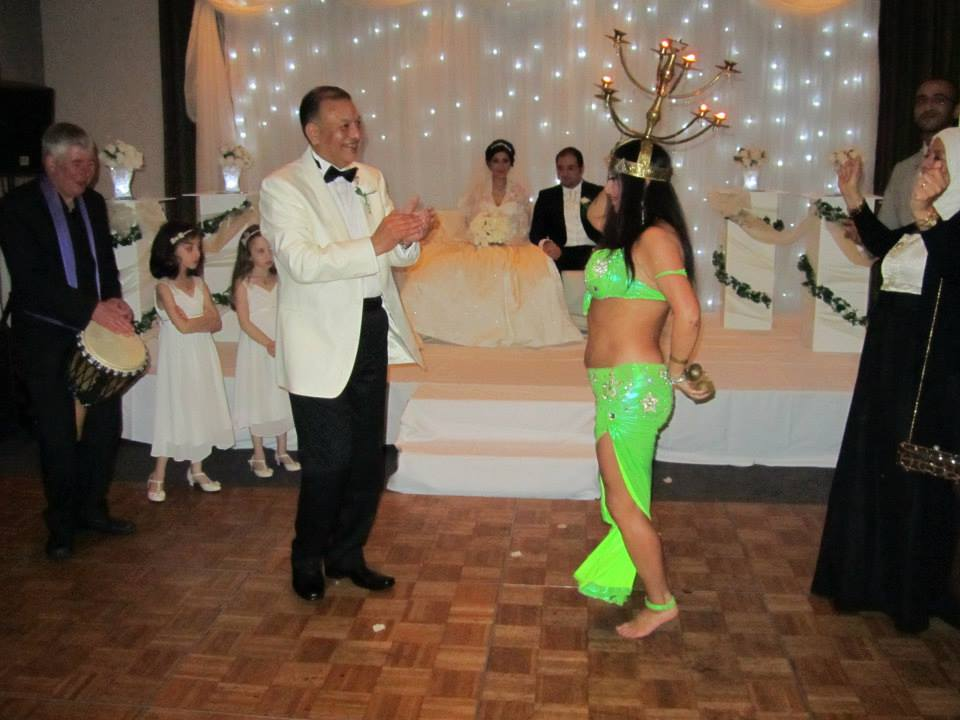 Belly Dance classes and performance, Goddess workshops and ...