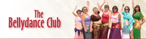 The Bellydance Club