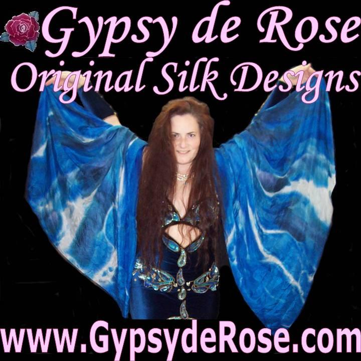 Gypsy de Rose