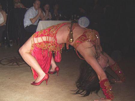 Los angeles asian stripper